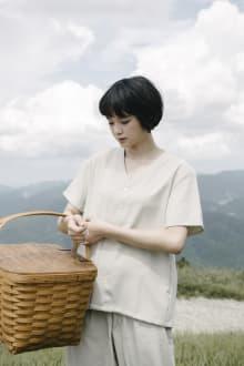 -by RYOJI OBATA 2020SSコレクション 画像19/40