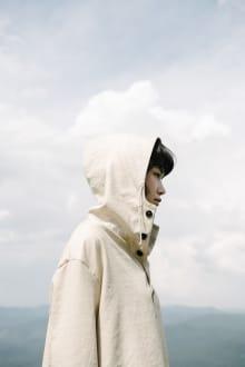 -by RYOJI OBATA 2020SSコレクション 画像28/40