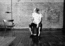 Ivy Kirk 2020SS ニューヨークコレクション 画像2/12