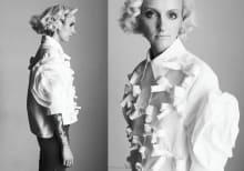 Ivy Kirk 2020SS ニューヨークコレクション 画像4/12