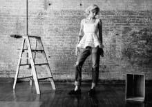 Ivy Kirk 2020SS ニューヨークコレクション 画像5/12
