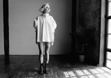 Ivy Kirk 2020SS ニューヨークコレクション 画像9/12