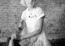 Ivy Kirk 2020SS ニューヨークコレクション 画像10/12