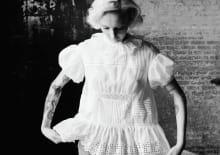 Ivy Kirk 2020SS ニューヨークコレクション 画像11/12
