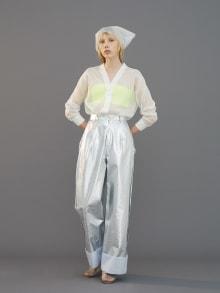 mintdesigns 2020SSコレクション 画像18/27