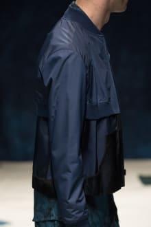 Nobuyuki Matsui 2020SS 東京コレクション 画像21/35
