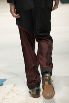 Nobuyuki Matsui 2020SS 東京コレクション 画像34/35