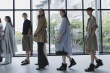 THE RERACS 2020SS 東京コレクション 画像132/208