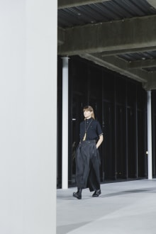THE RERACS 2020SS 東京コレクション 画像188/208