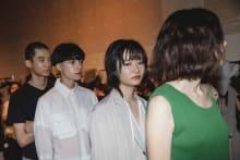 tiit tokyo 2020SS 東京コレクション 画像105/140