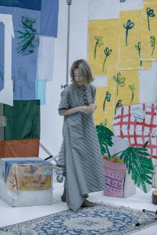 Yusho Kobayashi 2020SS 東京コレクション 画像1/91
