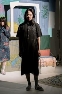 Yusho Kobayashi 2020SS 東京コレクション 画像8/91