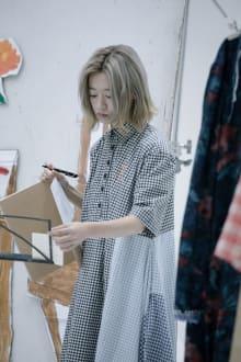 Yusho Kobayashi 2020SS 東京コレクション 画像25/91