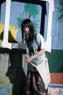 Yusho Kobayashi 2020SS 東京コレクション 画像33/91