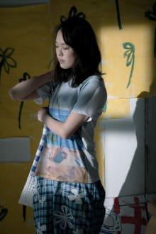 Yusho Kobayashi 2020SS 東京コレクション 画像37/91