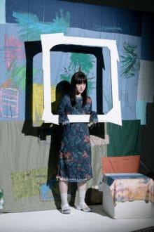 Yusho Kobayashi 2020SS 東京コレクション 画像51/91