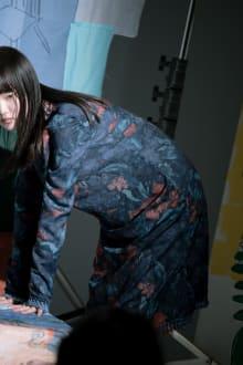 Yusho Kobayashi 2020SS 東京コレクション 画像53/91