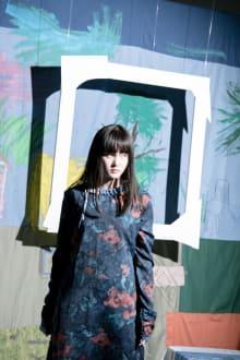 Yusho Kobayashi 2020SS 東京コレクション 画像54/91
