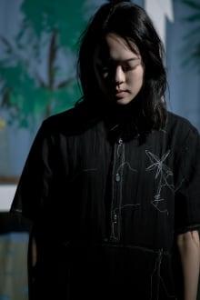 Yusho Kobayashi 2020SS 東京コレクション 画像56/91