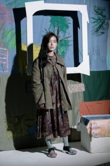 Yusho Kobayashi 2020SS 東京コレクション 画像74/91