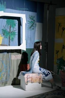 Yusho Kobayashi 2020SS 東京コレクション 画像79/91