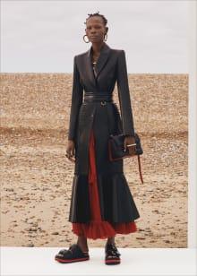Alexander McQueen 2020SS Pre-Collectionコレクション 画像3/35