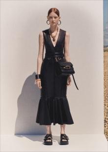 Alexander McQueen 2020SS Pre-Collectionコレクション 画像4/35