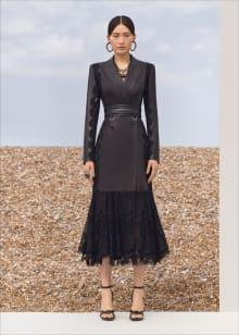 Alexander McQueen 2020SS Pre-Collectionコレクション 画像5/35
