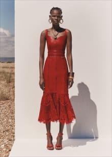 Alexander McQueen 2020SS Pre-Collectionコレクション 画像6/35