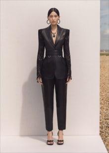 Alexander McQueen 2020SS Pre-Collectionコレクション 画像7/35