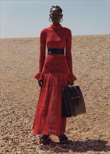 Alexander McQueen 2020SS Pre-Collectionコレクション 画像8/35