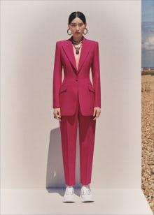 Alexander McQueen 2020SS Pre-Collectionコレクション 画像9/35