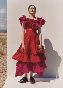 Alexander McQueen 2020SS Pre-Collectionコレクション 画像10/35