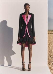 Alexander McQueen 2020SS Pre-Collectionコレクション 画像13/35
