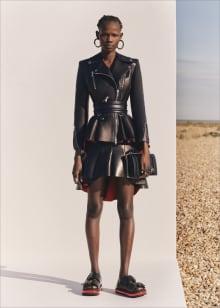Alexander McQueen 2020SS Pre-Collectionコレクション 画像14/35