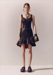 Alexander McQueen 2020SS Pre-Collectionコレクション 画像15/35