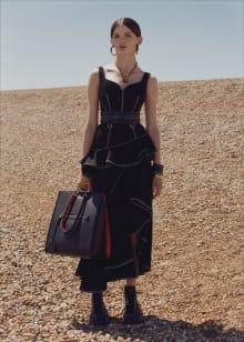 Alexander McQueen 2020SS Pre-Collectionコレクション 画像16/35