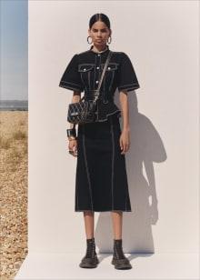 Alexander McQueen 2020SS Pre-Collectionコレクション 画像17/35
