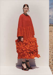 Alexander McQueen 2020SS Pre-Collectionコレクション 画像20/35