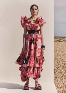 Alexander McQueen 2020SS Pre-Collectionコレクション 画像22/35