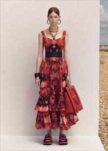 Alexander McQueen 2020SS Pre-Collectionコレクション 画像23/35