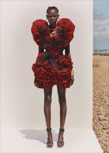 Alexander McQueen 2020SS Pre-Collectionコレクション 画像24/35