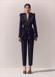 Alexander McQueen 2020SS Pre-Collectionコレクション 画像25/35