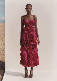 Alexander McQueen 2020SS Pre-Collectionコレクション 画像27/35