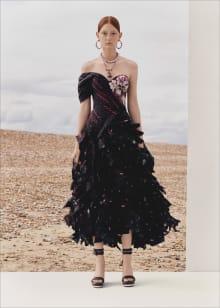 Alexander McQueen 2020SS Pre-Collectionコレクション 画像28/35