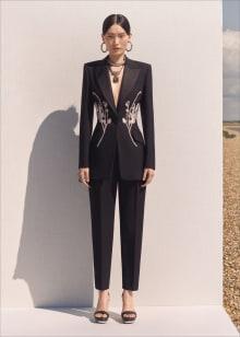 Alexander McQueen 2020SS Pre-Collectionコレクション 画像29/35