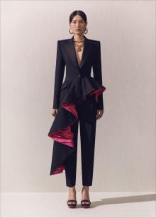 Alexander McQueen 2020SS Pre-Collectionコレクション 画像31/35