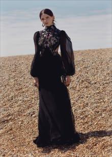 Alexander McQueen 2020SS Pre-Collectionコレクション 画像32/35