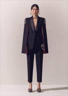 Alexander McQueen 2020SS Pre-Collectionコレクション 画像34/35
