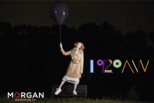 MORGAN DE TOI 2019-20AWコレクション 画像1/9